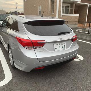 日本唯一!!ヒュンダイ自動車