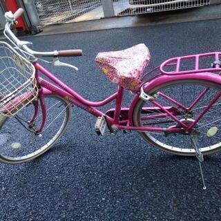 子供用 22インチ 自転車