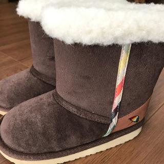 【新品】アーノルドパーマー ブーツ 16