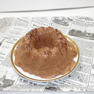 ♪名古屋市昭和区のお菓子とパン教室♪チョコレートリップル(チョコ...