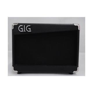 GIG GI-10D エレキ ギター用 小型 真空管 アンプ