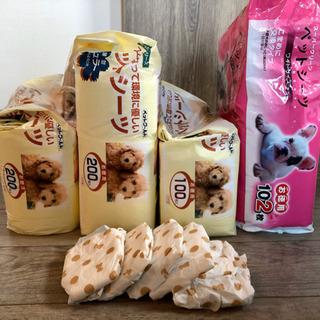 【引取限定】ペット用トイレシート