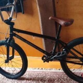 BMX  20インチ 自転車