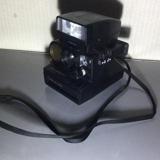 ポラロイドカメラ 2390