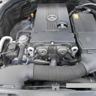 H20 C200コンプレッサーアバンギャルド キーレス HDDナビ 車検2年付き 14339 - 中古車