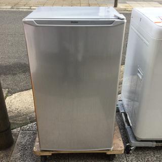 #3284 ハイアール 75L 1ドア冷蔵庫 Haier JR-...