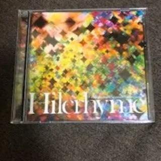 春夏秋冬 ~Hilcrhyme 4 Seasons Collec...