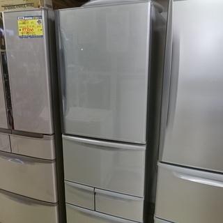 (値下げしました) 東芝 5ドア冷蔵庫427L 2011年製 高...