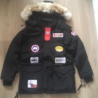CANADA GOOSE カナダグース ダウンジャケット ブラック
