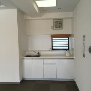 アパート、事務所の空室清掃、ハウスクリーニング