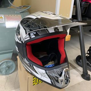ポラリス ヘルメット 新品