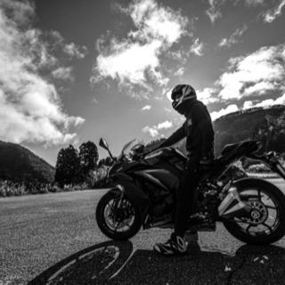 バイクモデル募集