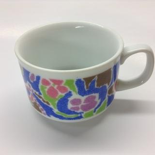 【美品】NARUMI コーヒーカップ