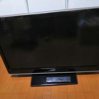 TOSHIBA 東芝 42型液晶テレビ 42ZV500 2画面同...