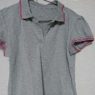 ティシャツ L