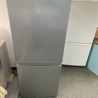 セット販売2点セット 2018年製冷蔵庫、2017年製洗濯機