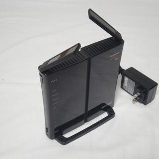 無線LAN BUFFALO WZW-HP-G302H 動作品