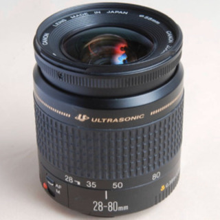 極上品❤️キャノン❤標準レンズ❤Canon EF 28-80