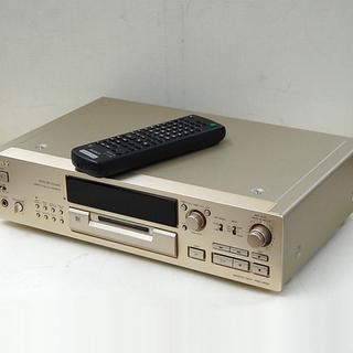 SONY ソニー MINIDISC DECK MDS-JB920...