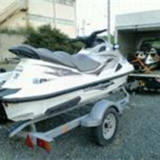 ジェットスキー・ボート・バイク・バギーに一般貨物の配送 年末年始陸送可