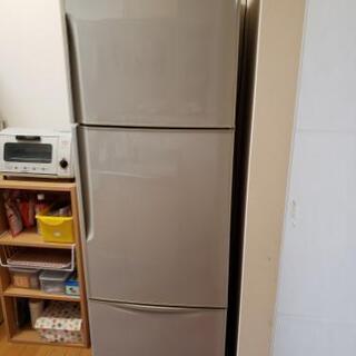 日立冷凍冷蔵庫、差し上げます