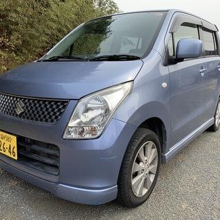 ズズキ ワゴンR  7万㎞ コミコミ価格
