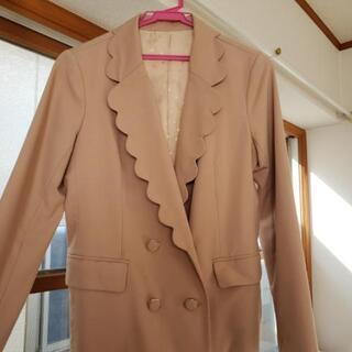 かわいいジャケット