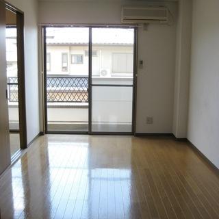 ★家電レンタル対象物件★2DKマンションタイプ 家賃4,7万 駐...