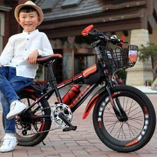 【新品 ジャンク??】自転車 20インチ
