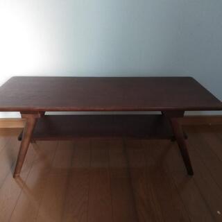 ニトリ テーブル ローテーブル