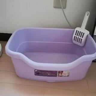 猫 トイレ ペット