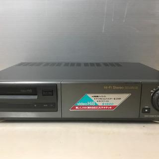 [せ-073]SONY EV-S1500NTSC Hi8 ビデオ...