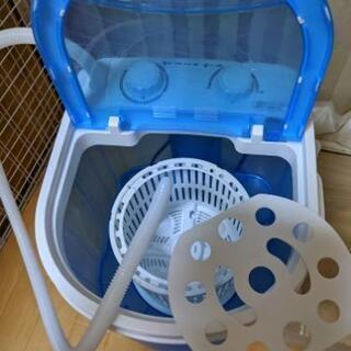 コンパクトミニ洗濯機