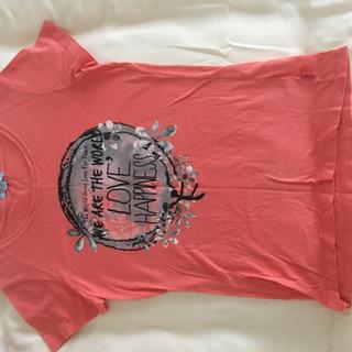 中古Tシャツ2 美品