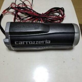 carrozzeria重低音ウーハー