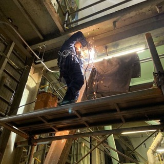 ◇日給 10,000~16,000鍛冶・機械設備のお仕事どうですか