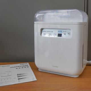 アイリスオーヤマ◇空気清浄機能付き加湿器 RSA-401 201...