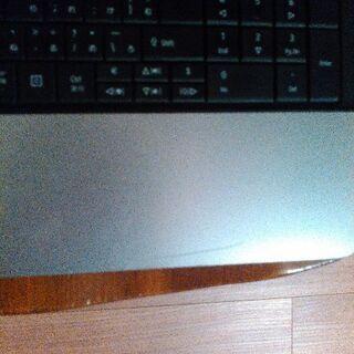 ノートパソコン acer 15.6インチ