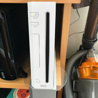 任天堂 Wii   お譲り先決定しました。