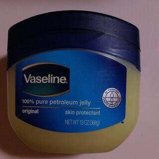 【未使用】Vaseline ヴァセリン 368g ※大容量