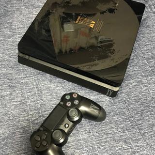 PS4 ルナエディション FF15同梱