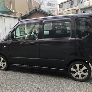 車検2 年付きワゴンRFX-S リミテッド コミコミ18万円