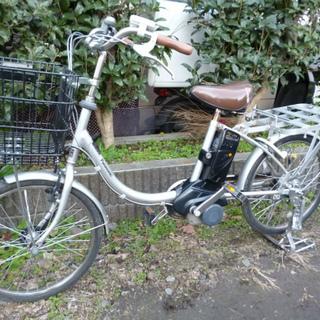 パナソニック 電動自転車 ビジネスビビ 20インチ 12.4Ah...
