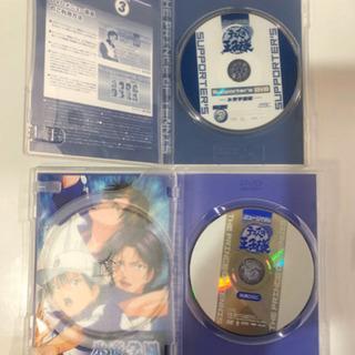 テニスの王子様 CD+DVD