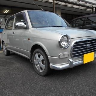 16年式 ミラジーノ L700S最終モデル 車検4/9迄