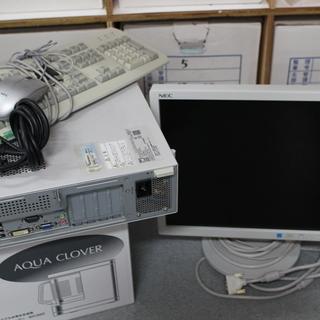 パソコン corei3ジャンク