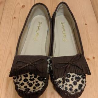 値下げ!Lサイズ☆靴