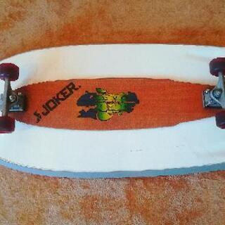 スケートボード+ボディーボード=ドロップニーサーフィン