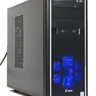 ゲーミングパソコン PUBG GTAV フォトナ