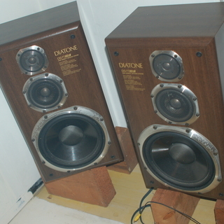 Diatone Speaker 三菱ダイアトーン スピーカー D...